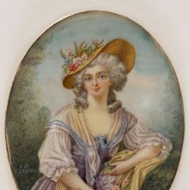 Isabel de Francia, Madame Elisabeth