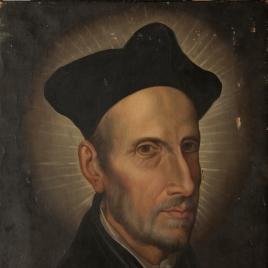 San Francisco de Borja (copia)
