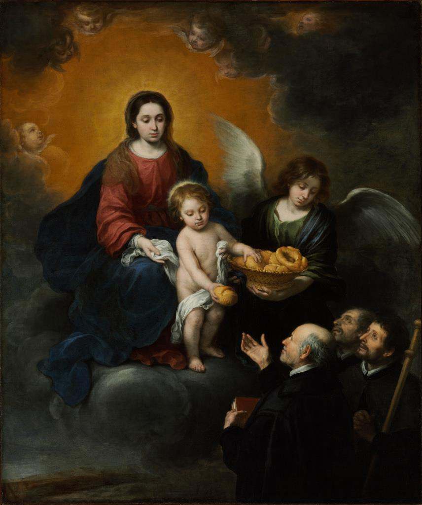 El Hospital y la Hermandad de los Venerables Sacerdotes