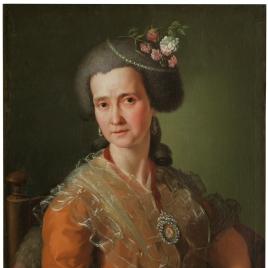 Manuela Tolosa y Aviñón