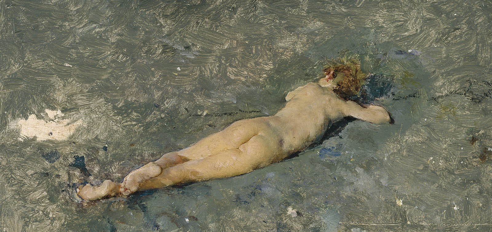 Captive Beauty. Fra Angelico to Fortuny