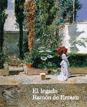 Fortuny, Madrazo y Rico. El legado de Ramón de Errazu