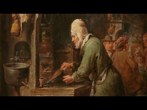 Obras comentadas: El alquimista