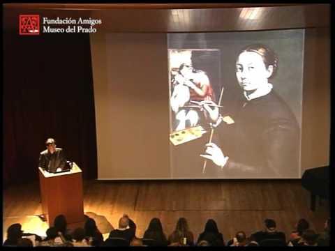 Sofonisba Anguissola. Una mirada femenina en la corte