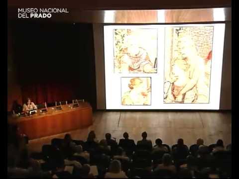 Conferencia: La serie de las bodas de Mercurio de Willem de Pannemaker...