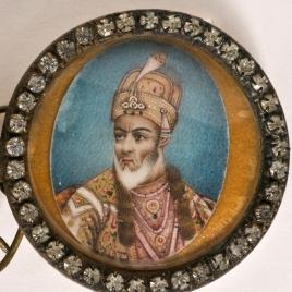 Bahadur Shah II, emperador mogol
