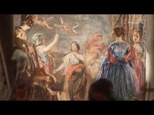 Commented works: The Spinners, or the Fable of Arachne, by Diego Velázquez