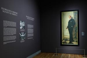El Museo del Prado publica en su canal de YouTube el documental sobre la Hispanic Society of America