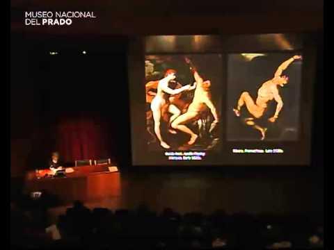 Conferencia: Ribera and the Competition in Rome
