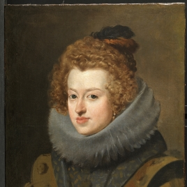 Doña María de Austria, Queen of Hungary