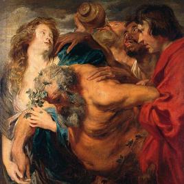 El joven Van Dyck [Recurso electrónico].