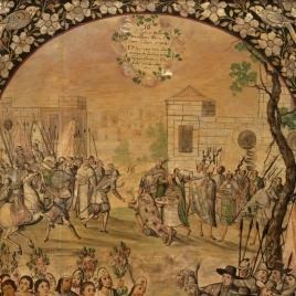 Conquista de México por Hernán Cortés (16 y 17)