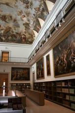 El Museo del Prado se suma un año más a la celebración del Día del Libro y La Noche de los Libros