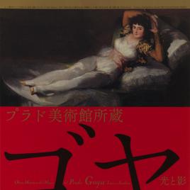 Goya [Material gráfico] : luces y sombras. Obras maestras del Museo del Prado.