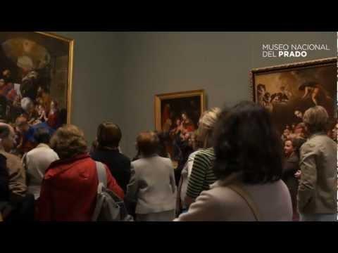 Obras comentadas: La Adoración de los Reyes Magos, Fray Juan Bautista Maíno (1611-1613)