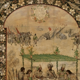 Conquista de México por Hernan Cortés (1 y 2)