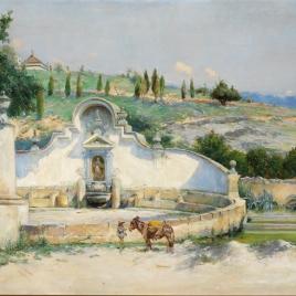 La Fuente de San Pascual