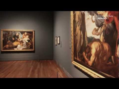 El joven Van Dyck