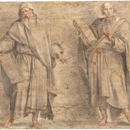 Dos profetas