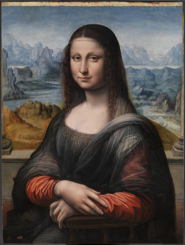 El Museo del Prado presenta las conclusiones del estudio técnico y restauración de su Gioconda