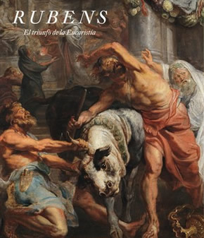 Rubens. The Triumph of the Eucharist