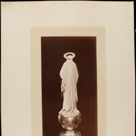 Inmaculada (vista trasera)