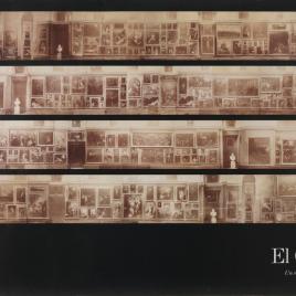 El grafoscopio [Material gráfico] : un siglo de miradas al Museo del Prado, 1819-1920 / Museo Nacional del Prado.