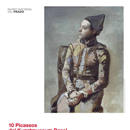10 Picassos del Kunstmuseum Basel [Recurso electrónico] / Museo Nacional del Prado.