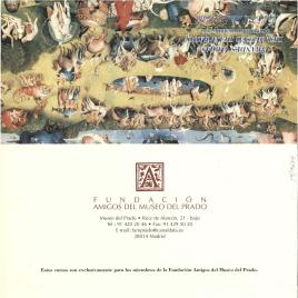 Grandes obras del Museo del Prado / Amigos del Museo del Prado.