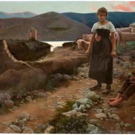 Huérfanos o Pastorcitos