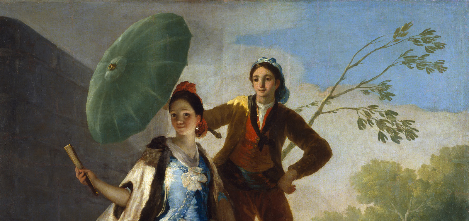 From Titian to Goya. Great Masters from the Museo del Prado