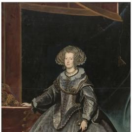 María de Austria, reina de Hungría