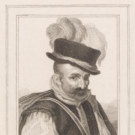 El bufón llamado Don Juan de Austria