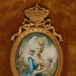 María Antonieta de Habsburgo, reina de Francia