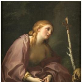 Magdalena penitente