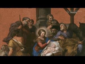 Commented works: The Nativity by Pietro da Cortona