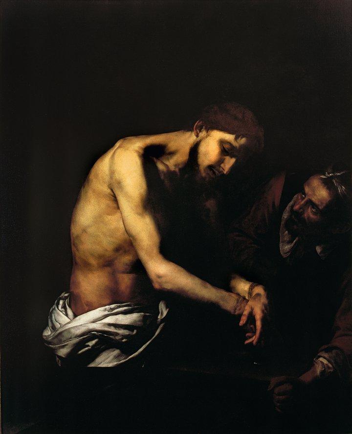 Ribera in Naples
