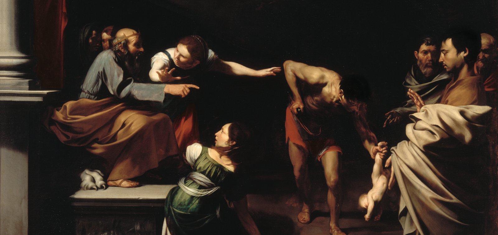 The Young Ribera