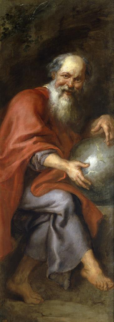 Rubens y la Torre de la Parada.