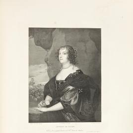 Diana Cecil, condesa de Oxford