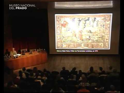 Conferencia: Gian Battista Lodi da Cremona, Gian Carlo Affaitadi and Willem de Pannemaker