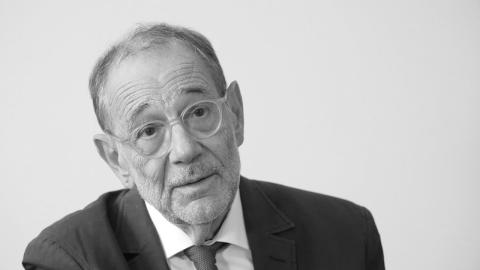 El nombramiento de Alfonso Pérez Sánchez como Director