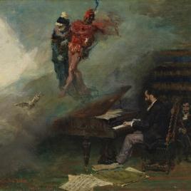 Fantasía sobre Fausto