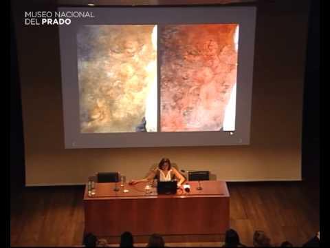 Murillo: Recursos pictóricos para la expresión de un lenguaje