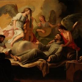 San Francisco confortado por los ángeles
