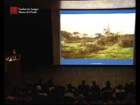 Los últimos flamencos: Carlos de Haes y sus alumnos, Riancho y Regoyos