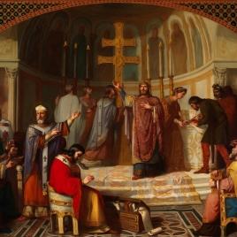 Concilio III de Toledo