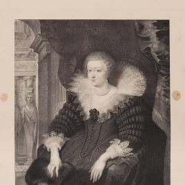 Ana de Austria, reina de Francia