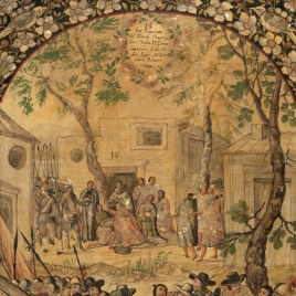 Conquista de México por Hernán Cortés (14 y 15)