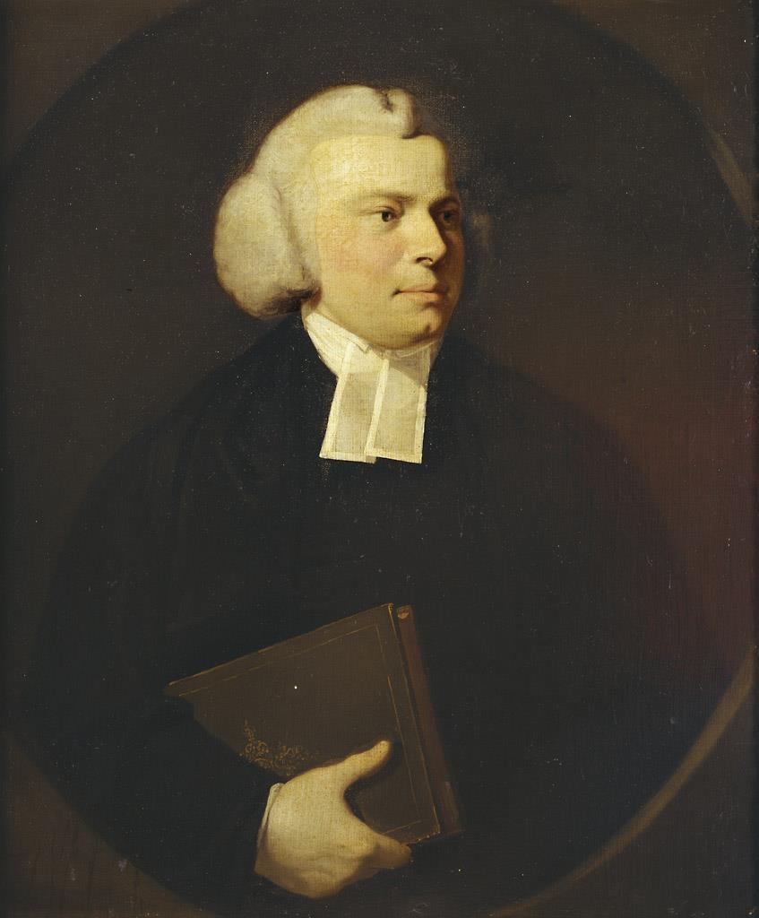 Reynolds, Joshua